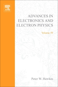 Advances in Electronics and Electron Physics - 1st Edition - ISBN: 9780120146598, 9780080577241