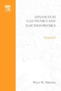 Advances in Electronics and Electron Physics - 1st Edition - ISBN: 9780120146628, 9780080577272