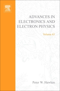 Advances in Electronics and Electron Physics - 1st Edition - ISBN: 9780120146635, 9780080577289