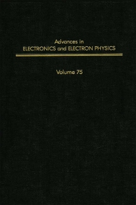 Advances in Electronics and Electron Physics - 1st Edition - ISBN: 9780120146758, 9780080577418