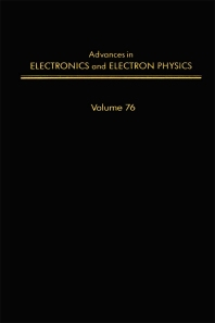 Advances in Electronics and Electron Physics - 1st Edition - ISBN: 9780120146765, 9780080577425