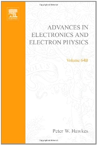Advances in Electronics and Electron Physics - 1st Edition - ISBN: 9780120147243, 9780080577302