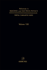 Cover image for Partial Cumulative Index