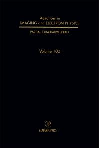 Partial Cumulative Index - 1st Edition - ISBN: 9780120147427, 9780080577661