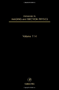 Advances in Imaging and Electron Physics - 1st Edition - ISBN: 9780120147564, 9780080526195