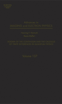 Advances in Imaging and Electron Physics, 1st Edition,Beate Meffert,Henning Harmuth,ISBN9780120147793