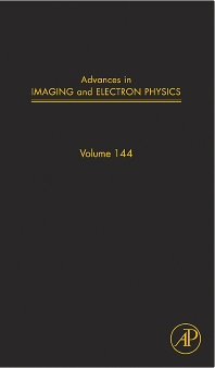 Advances in Imaging and Electron Physics, 1st Edition,Peter Hawkes,ISBN9780120147861