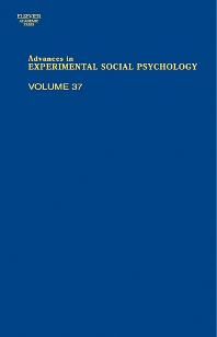 Advances in Experimental Social Psychology, 1st Edition,Mark Zanna,ISBN9780120152377