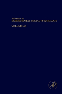 Advances in Experimental Social Psychology, 1st Edition,Mark Zanna,ISBN9780120152407