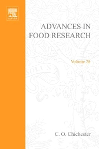 Advances in Food Research - 1st Edition - ISBN: 9780120164288, 9780080567730