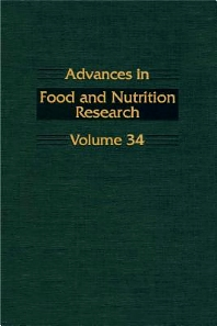 Advances in Food and Nutrition Research - 1st Edition - ISBN: 9780120164349, 9780080567792