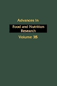 Advances in Food and Nutrition Research - 1st Edition - ISBN: 9780120164356, 9780080567808