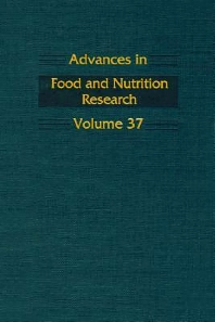 Advances in Food and Nutrition Research, 1st Edition,John Kinsella,ISBN9780120164370