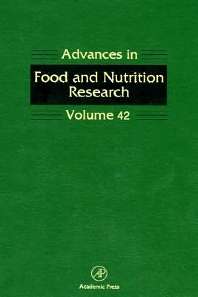 Advances in Food and Nutrition Research - 1st Edition - ISBN: 9780120164387, 9780080567839