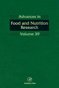 Advances in Food and Nutrition Research - 1st Edition - ISBN: 9780120164394, 9780080567846