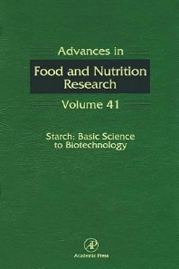 Starch: Basic Science to Biotechnology, 1st Edition,Mirta Sivak,Jack Preiss,Steve Taylor,ISBN9780120164417