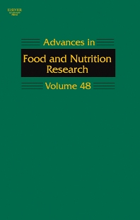 Advances in Food and Nutrition Research, 1st Edition,Steve Taylor,ISBN9780120164486