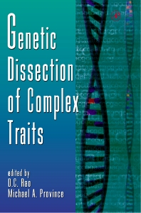 Genetic Dissection of Complex Traits - 1st Edition - ISBN: 9780120176427, 9780080915708