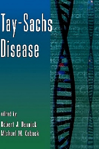 Tay-Sachs Disease - 1st Edition - ISBN: 9780120176441, 9780080490304