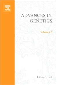 Advances in Genetics, 1st Edition,Jeffrey Hall,Jay Dunlap,Theodore Friedmann,Francesco Giannelli,ISBN9780120176472