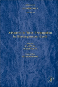 Advances in Geophysics - 1st Edition - ISBN: 9780120188505, 9780080466354