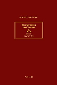 Advances in Heat Transfer - 1st Edition - ISBN: 9780120200221, 9780080575766