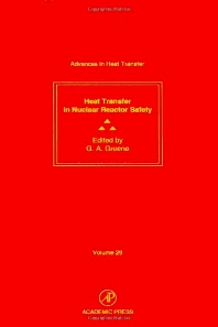 Advances in Heat Transfer - 1st Edition - ISBN: 9780120200290, 9780080575834