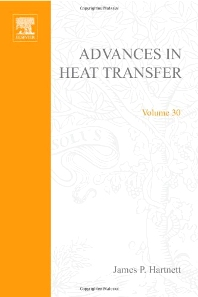 Advances in Heat Transfer - 1st Edition - ISBN: 9780120200306, 9780080575841