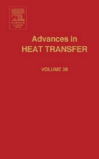 Advances in Heat Transfer, 1st Edition,James Hartnett †,ISBN9780120200382