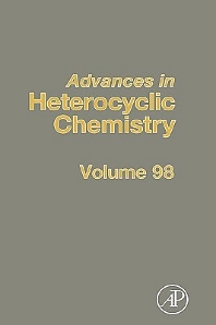 Advances in Heterocyclic Chemistry - 1st Edition - ISBN: 9780120207701, 9780080576572