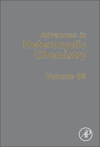 Advances in Heterocyclic Chemistry, 1st Edition,Alan Katritzky,ISBN9780120207831