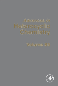 Advances in Heterocyclic Chemistry - 1st Edition - ISBN: 9780120207855, 9780080493602