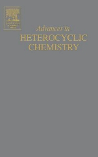 Advances in Heterocyclic Chemistry, 1st Edition,Alan Katritzky,ISBN9780120207862