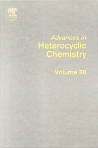 Advances in Heterocyclic Chemistry - 1st Edition - ISBN: 9780120207886, 9780080458120