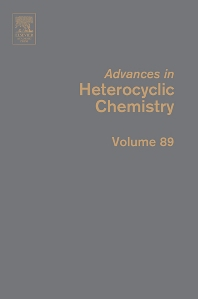 Advances in Heterocyclic Chemistry