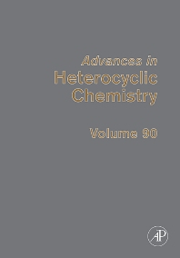 Advances in Heterocyclic Chemistry - 1st Edition - ISBN: 9780123992840, 9780080462349