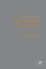 Advances in Heterocyclic Chemistry - 1st Edition - ISBN: 9780120207923, 9780080464503