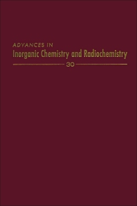 Advances in Inorganic Chemistry - 1st Edition - ISBN: 9780120236305, 9780080578798