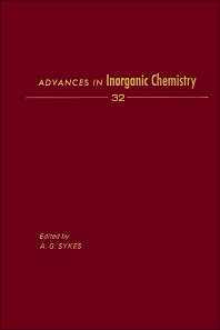Advances in Inorganic Chemistry - 1st Edition - ISBN: 9780120236329, 9780080578811