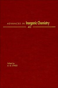 Advances in Inorganic Chemistry - 1st Edition - ISBN: 9780120236404, 9780080578897
