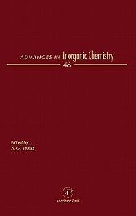 Advances in Inorganic Chemistry, 1st Edition,AG Sykes,ISBN9780120236466