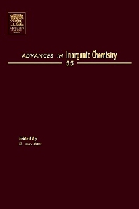 Advances in Inorganic Chemistry, 1st Edition,Rudi van Eldik,ISBN9780120236558