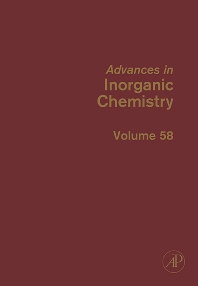Advances in Inorganic Chemistry, 1st Edition,Rudi van Eldik,Jan Reedijk,ISBN9780120236589