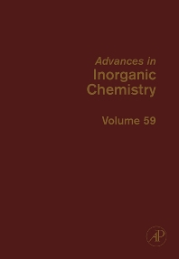 Advances in Inorganic Chemistry - 1st Edition - ISBN: 9780120236596, 9780080467382