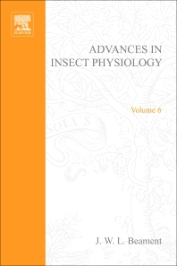 Advances in Insect Physiology - 1st Edition - ISBN: 9780120242061, 9780080579023
