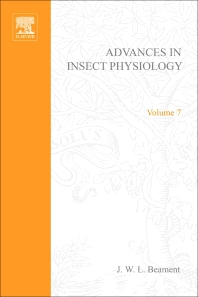 Advances in Insect Physiology - 1st Edition - ISBN: 9780120242078, 9780080579030