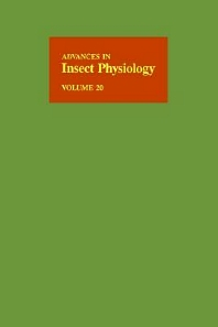 Advances in Insect Physiology - 1st Edition - ISBN: 9780120242207, 9780080579160