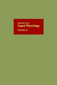 Advances in Insect Physiology - 1st Edition - ISBN: 9780120242238, 9780080579191