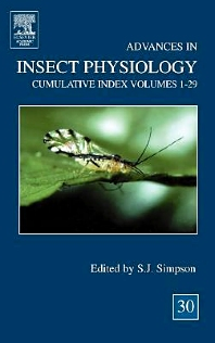 Advances in Insect Physiology - 1st Edition - ISBN: 9780120242306, 9780080915821