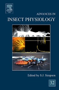 Advances in Insect Physiology, 1st Edition,Stephen Simpson,ISBN9780120242320